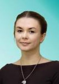 Наталья Сергеевна Нуриева