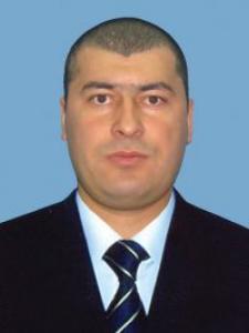 Жахонгир Косимович Зиёваддинов