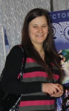 Маргарита Юрьевна Хрулева