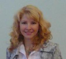 Юлия Евгеньевна Архипова