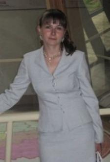 Светлана Николаевна Шиш