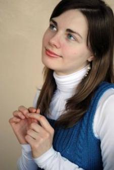 Елизавета Константиновна Тимошенко