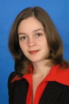 Ирина Александровна Пасичная