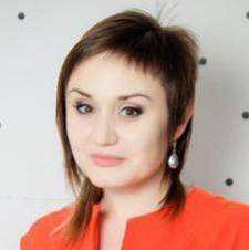 Евгения Михайловна Горюшина