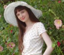 Татьяна Юрьевна Мохова