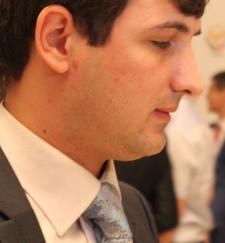 Мурад Ганифаевич Аллахкулиев