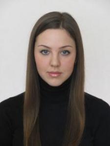 Елена Вадимовна Евдокимова
