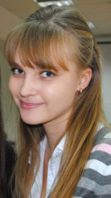 Мария Андреевна Муравьева