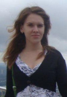 Анастасия Александровна Косова