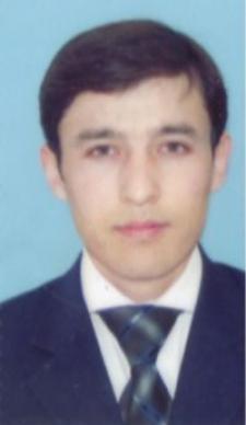 Кабул Ашрафович Амонов