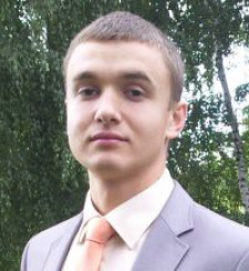 Тарас Юрьевич Ткаченко