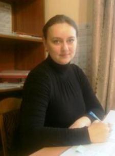 Екатерина Сергеевна Пигина