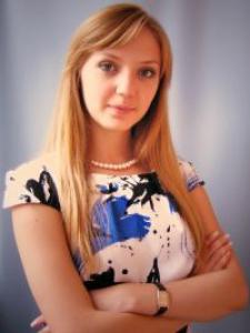 Анна Олеговна Доронина