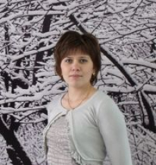Елена Васильевна Бабинцева