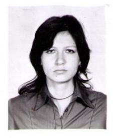 Мария Александровна Бычук
