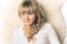 Александра Викторовна Мелешина