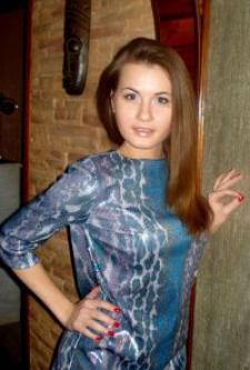 Инна Александровна Михайлова