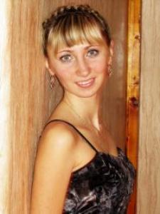 Виктория Евгеньевна Петрова