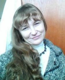 Mariia Nikolaevna Pavlovska