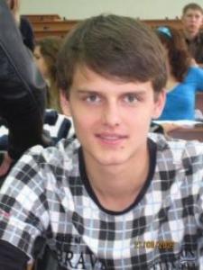 Алексей Игоревич Шкурдалов