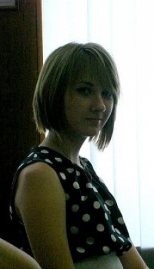 Адиля Маратовна Курамшина