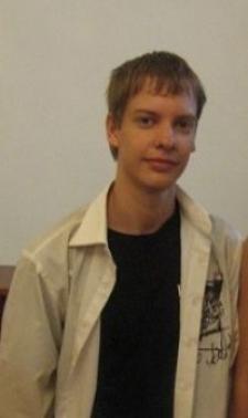 Дмитрий Геннадьевич Седов