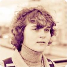 Полина Олеговна Жукова