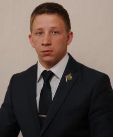 Alexander Pavlovich Gorokhov