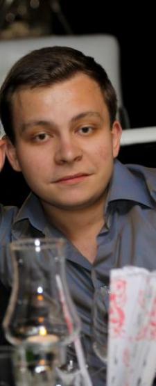 Кирилл Сергеевич Барышников