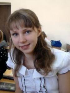 Светлана Александровна Бутенко