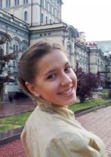 Александра Ильинична Воробьёва