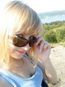 Анна Сергеевна Ковала