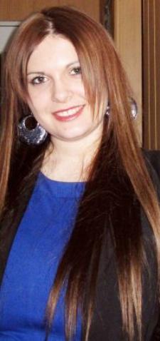 Марина Викторовна Захарова