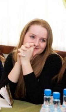 Анастасия Игоревна Рябинкина