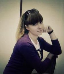 Анастасия Николаевна Вербанович