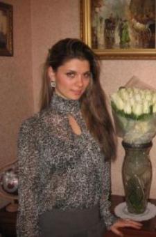 Маргарита Леонидовна Кушнер
