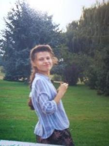 Ольга Валериевна Светлова