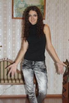Анастасия Эдуардовна Некрасова