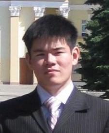 Анвар Ахатович Халиев