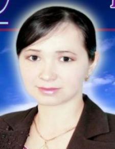 Дилафруз Кадировна Мурадова