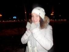 Марина Валерьевна Коковихина