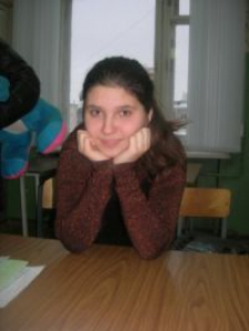Мария Сергеевна Иванова