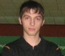 Павел Александрович Данилов