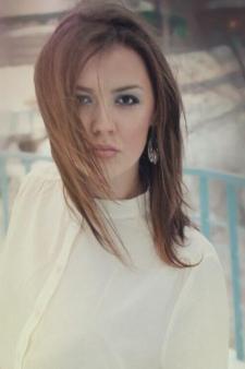 Александра Георгиевна Герасимова