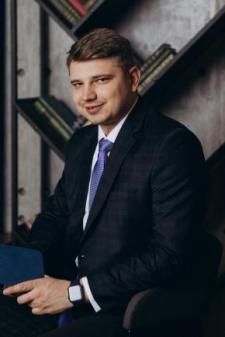 Илья Вадимович Воронов