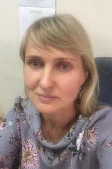 Татьяна Юрьевна Пашко