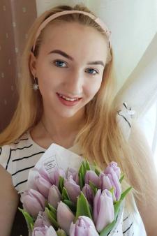 Алиса Сергеевна Соболева