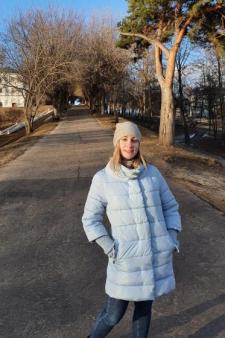 Дарья Алексеевна Дыминская