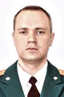 Дмитрий Николаевич Гонтарь