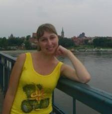 Юлия Юрьевна Полякова